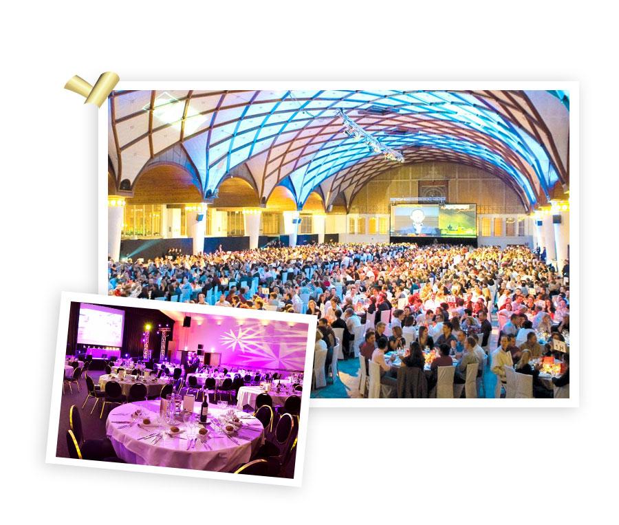 Organisation de soiree évènementielle