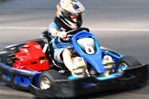 Karting à Toulouse