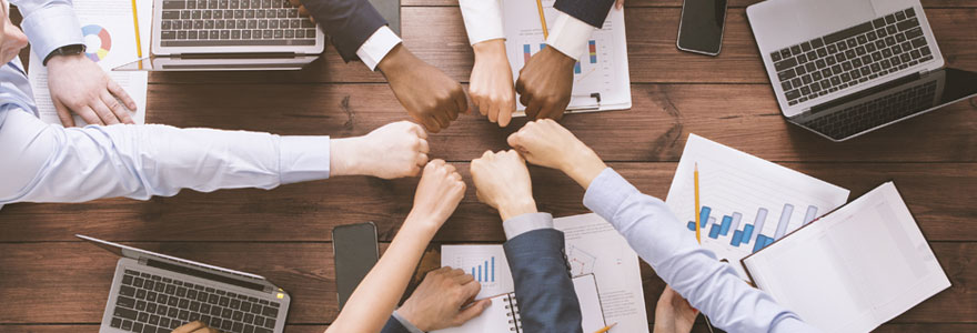 organisation d'un team building